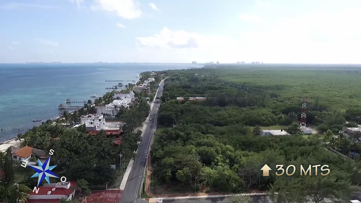 Foto Departamento en Venta en  Puerto Juárez,  Cancún  DEPARTAMENTO en PRE VENTA - ANCORA TOWERS Cancun