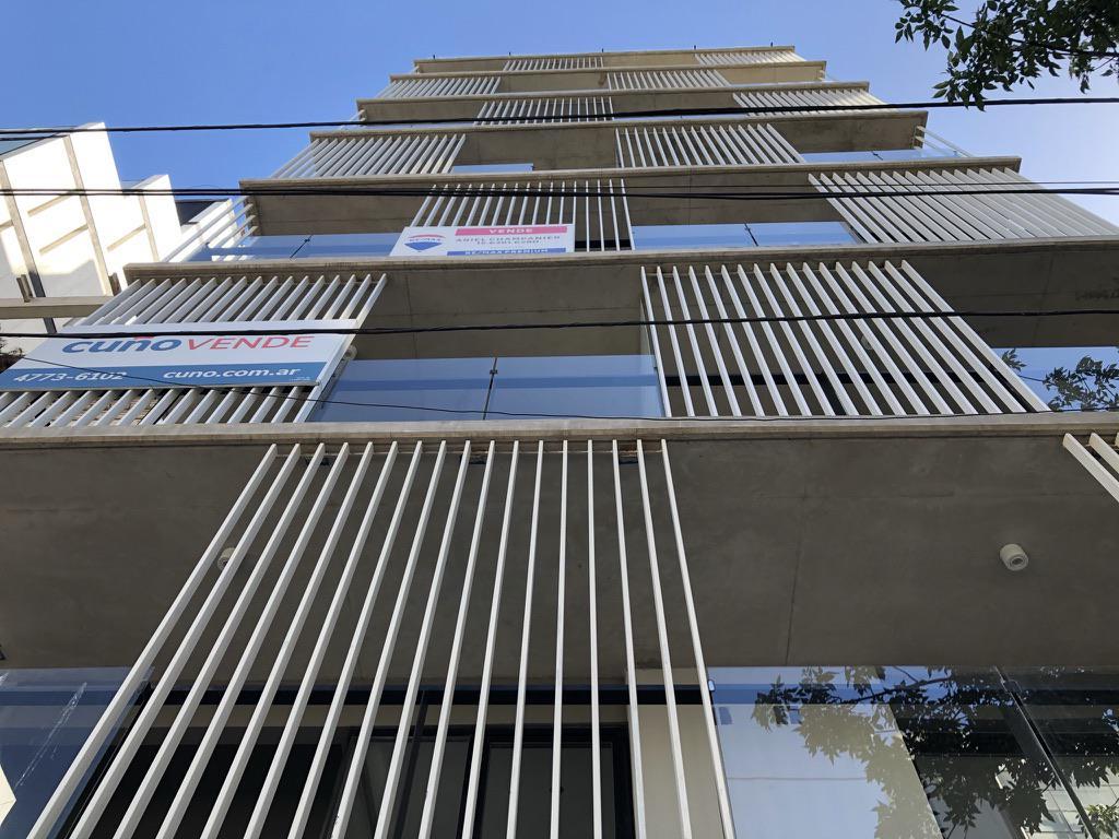 Foto Oficina en Venta en  Palermo ,  Capital Federal                                                          Av CORDOBA 6072 - Unidad 803