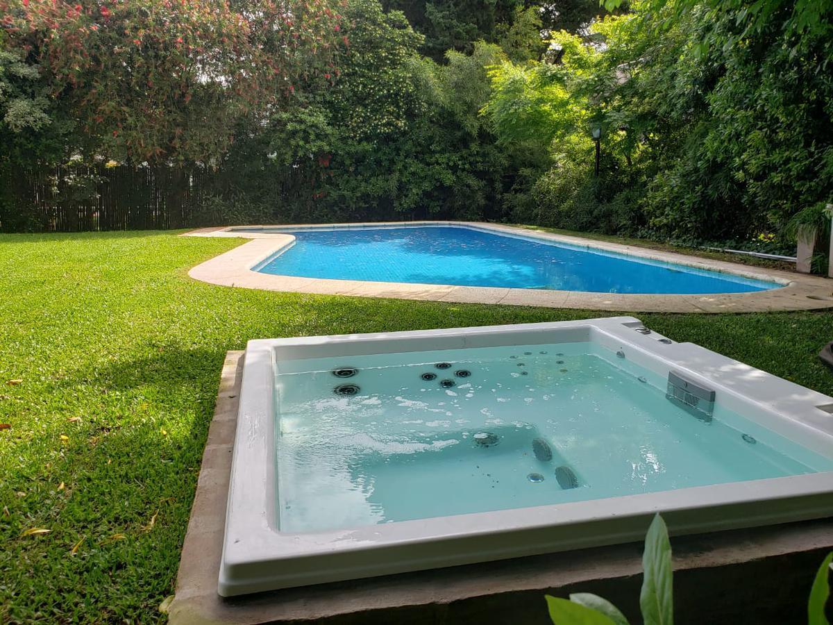 Foto Casa en Alquiler temporario en  Highland Park,  Countries/B.Cerrado (Pilar)  Highland Park Country Club