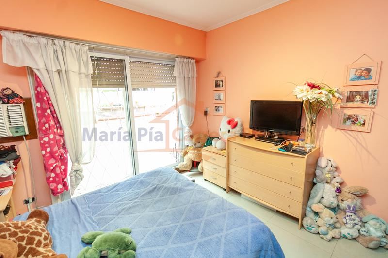 Foto Departamento en Venta en  Villa Urquiza ,  Capital Federal  BAUNES al 2100
