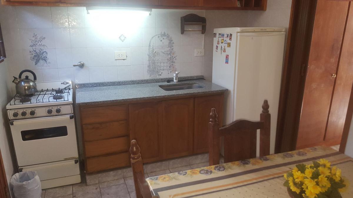 Foto PH en Alquiler temporario en  San Bernardo Del Tuyu ,  Costa Atlantica  La Rioja 2845, San Bernardo