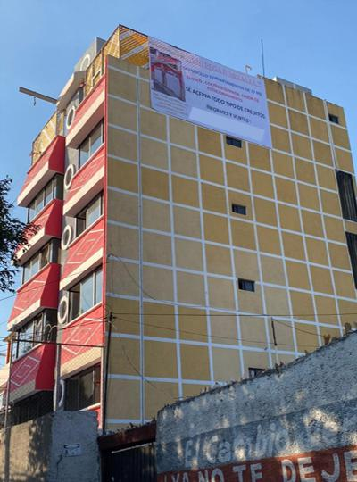 Foto Departamento en Venta en  Azcapotzalco ,  Ciudad de Mexico  Venta DE Departamento EN Azcapotzalco Ciudad DE México