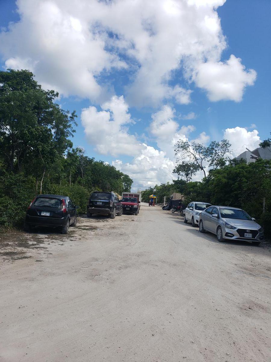Foto Terreno en Venta en  Region 15 Kukulcan,  Tulum  TULUM
