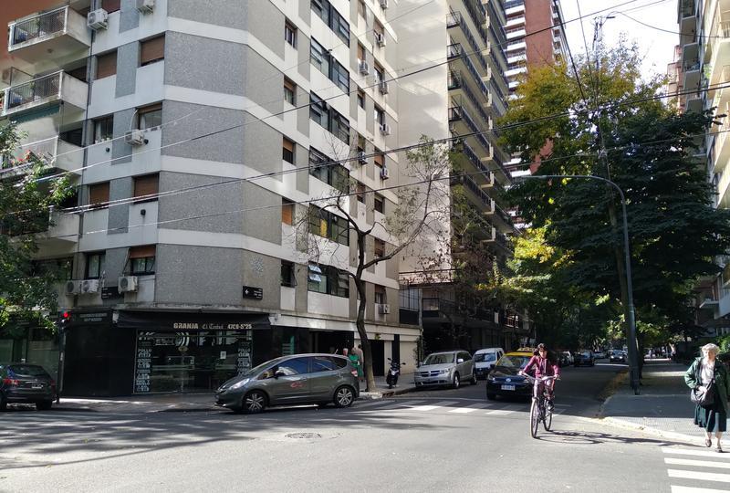 Foto Departamento en Venta en  Belgrano ,  Capital Federal  Josè Hernàndez al 2000 5to