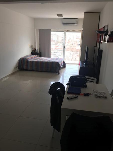 Foto Departamento en Alquiler en  Caballito Norte,  Caballito  PAYSANDU al 1600