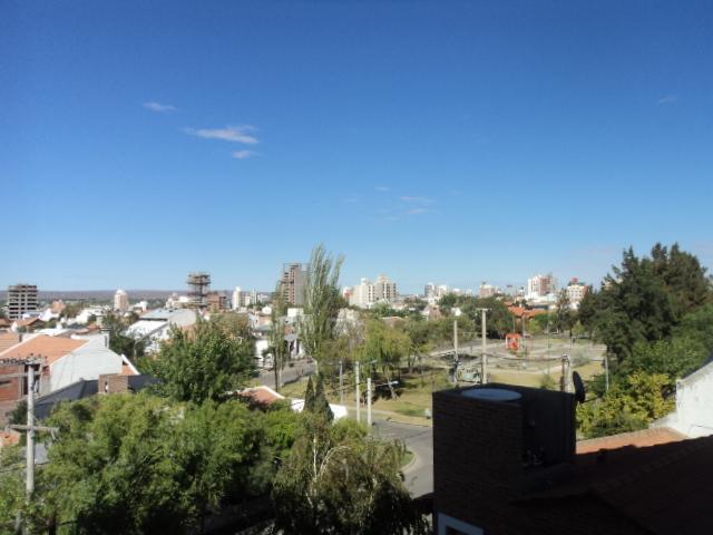 Foto Departamento en Alquiler en  Santa Genoveva ,  Capital  ALQUILO Dpto Amoblado - Arturo H Illia 1012 - Neuquén Capital