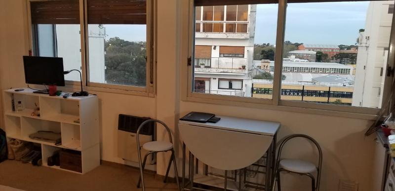 Foto Departamento en Alquiler en  Nuñez ,  Capital Federal  Arribeños 3535 - 8°