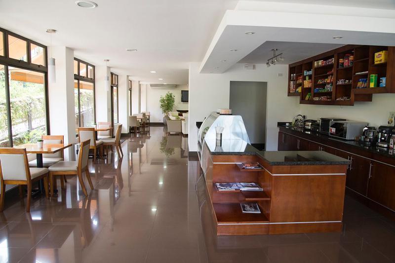 Foto Departamento en Venta en  Pozos,  Santa Ana  Atención Inversionistas, apartamento amueblado y alquilado