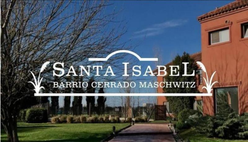 Foto Terreno en Venta en  Santa Isabel,  Countries/B.Cerrado (Escobar)  Santa Isabel
