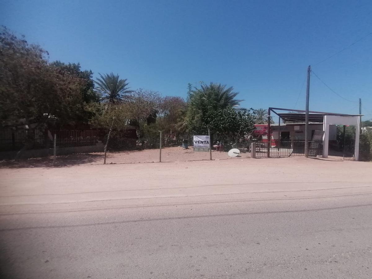 Foto Terreno en Venta en  Bahía de Kino Centro,  Hermosillo  TERRENO EN VENTA EN BAHIA DE KINO, VIEJO
