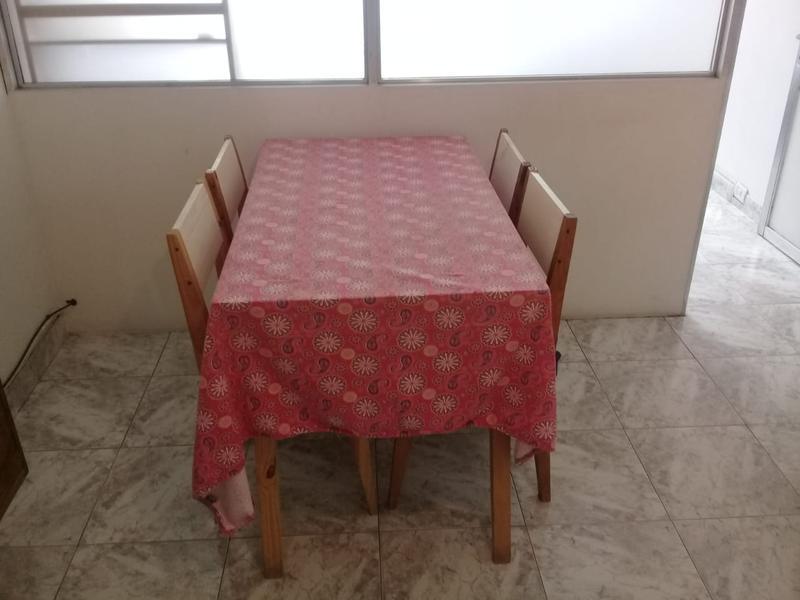 Foto Departamento en Alquiler en  Recoleta ,  Capital Federal  Rodriguez Peña al 700