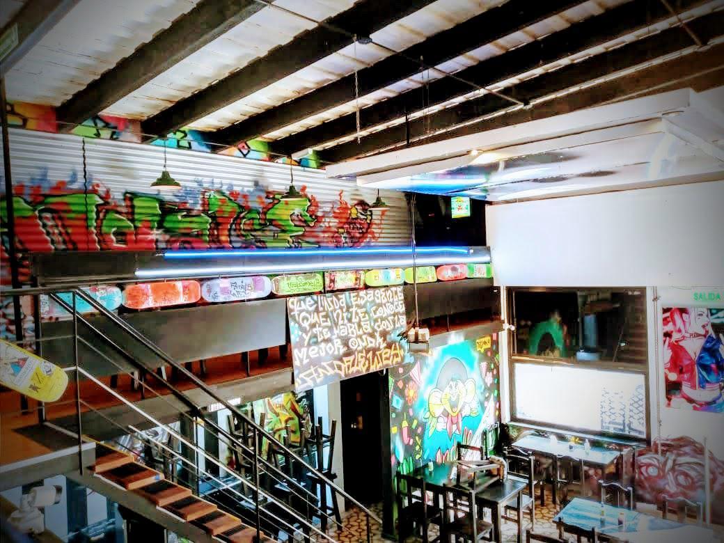 Foto Fondo de Comercio en Venta en  Junin ,  Interior Buenos Aires  Andale Wey - Cabrera Nº 395