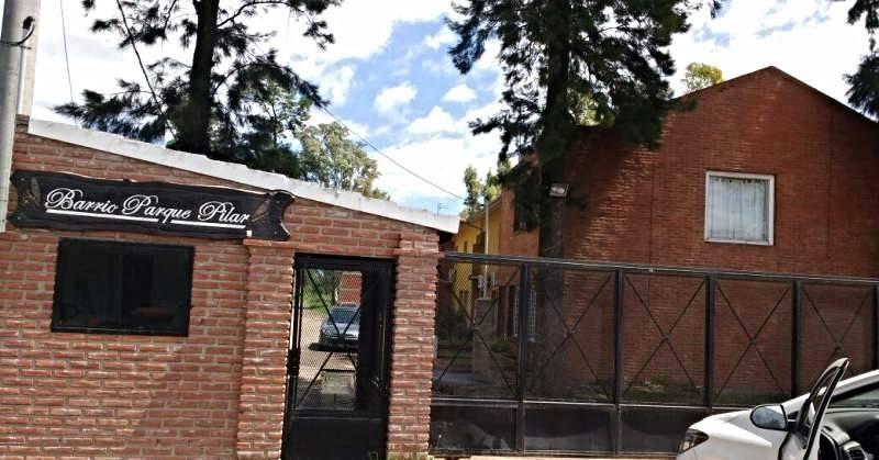 Foto Casa en Venta en  Del Viso,  Pilar  HAENDEL al 7700