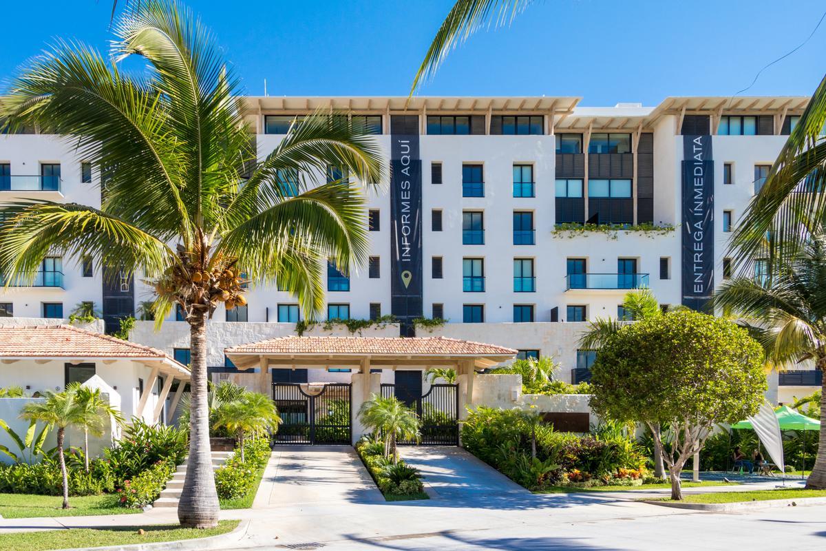 Foto Departamento en Venta en  Puerto Cancún,  Cancún  Departamento en Venta Puerto Cancun