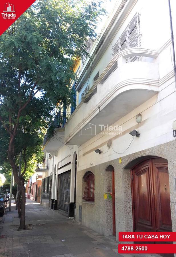 Foto Oficina en Alquiler en  Belgrano ,  Capital Federal  Manuel Ugarte al 3000