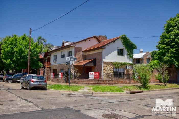 Foto Casa en Venta en  Mart.-Fleming/Panam.,  Martinez  BOGOTA al 1200