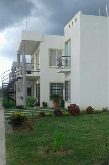 Foto Departamento en Venta en  Ejido San Vicente,  Bahía de Banderas  SAN ANGEL 1 PLANTA ALTA