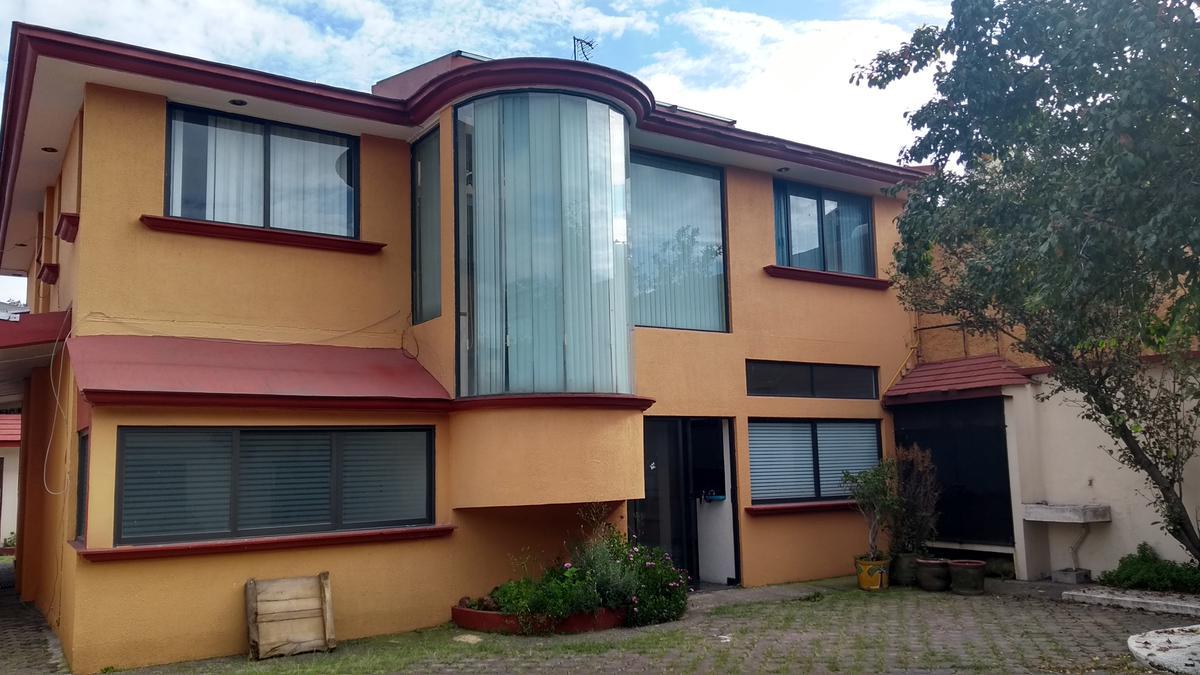 Foto Casa en Renta en  Los Pilares,  Metepec  CASA SOLA EN RENTA PILARES