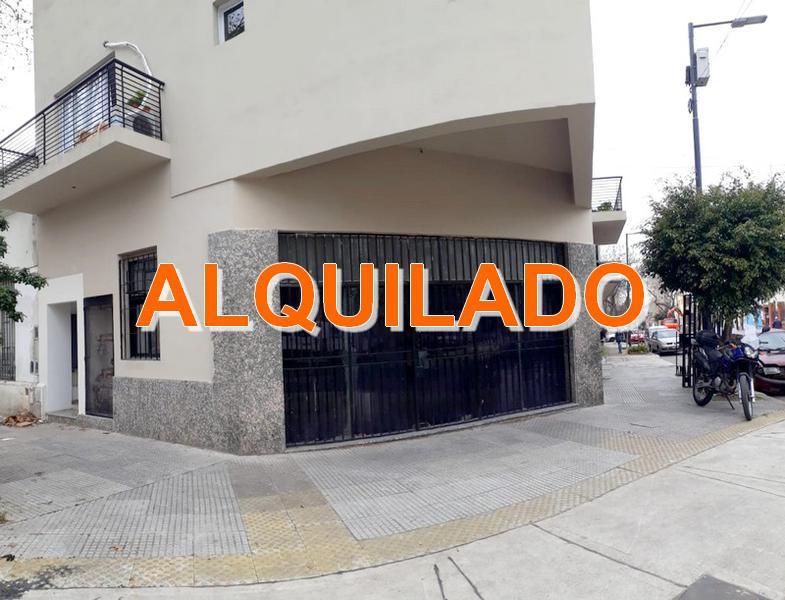 Foto Local en Alquiler en  Villa Santa Rita ,  Capital Federal  San Blas al 2400