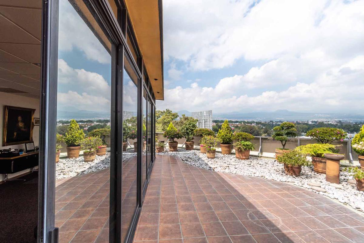 Foto Edificio Comercial en Renta en  Santa María Tepepan,  Xochimilco  RENTA DE EDIFICIO PERIFÈRICO SUR XOCHIMILCO CDMX