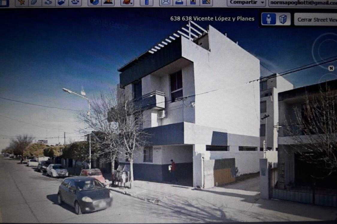 Foto Departamento en Venta en  Villa Maria,  General San Martin  DEPARTAMENTO EN V.MARIA