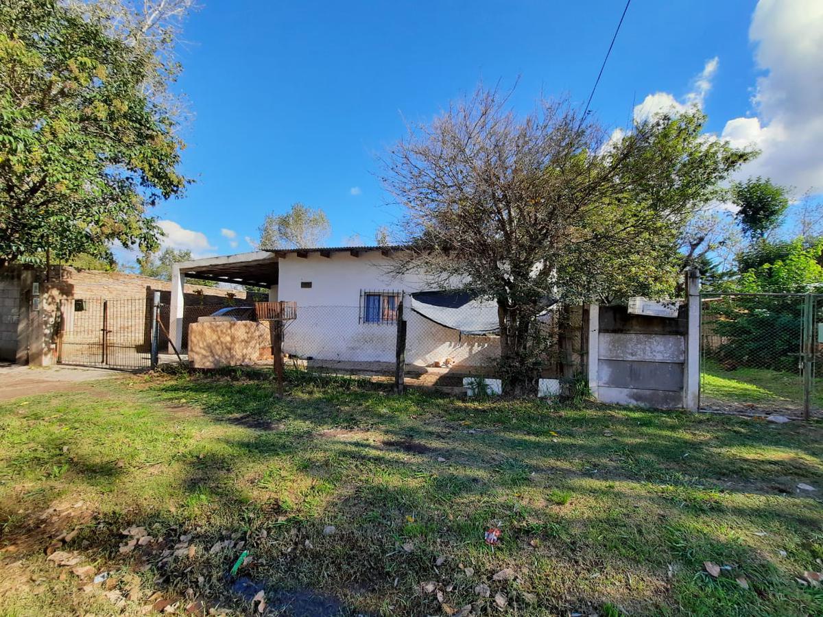 Foto Casa en Venta |  en  Merlo ,  G.B.A. Zona Oeste  LAS AZUCENAS al 400