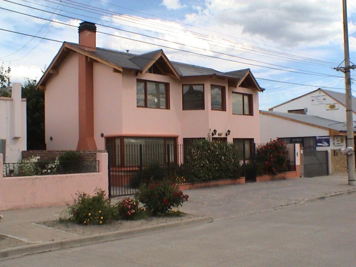 Foto Casa en Venta en  Esquel,  Futaleufu  Saenz Peña  al 600