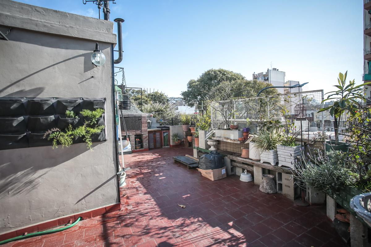 Foto PH en Venta en  Villa Urquiza ,  Capital Federal  Av. Alvarez Thomas al 2600