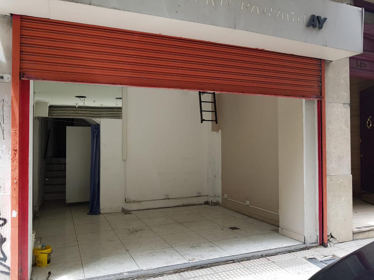 Foto Local en Alquiler en  Microcentro,  Centro  Paraguay al 500