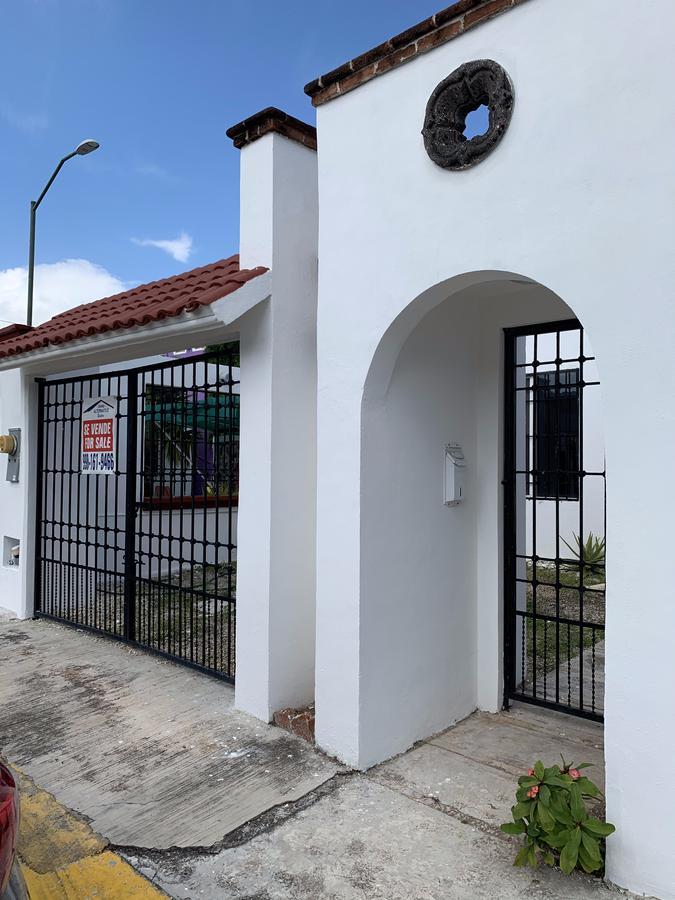 Foto Casa en Venta | Renta en  Cancún,  Benito Juárez  Oportunidad Residencial las Americas