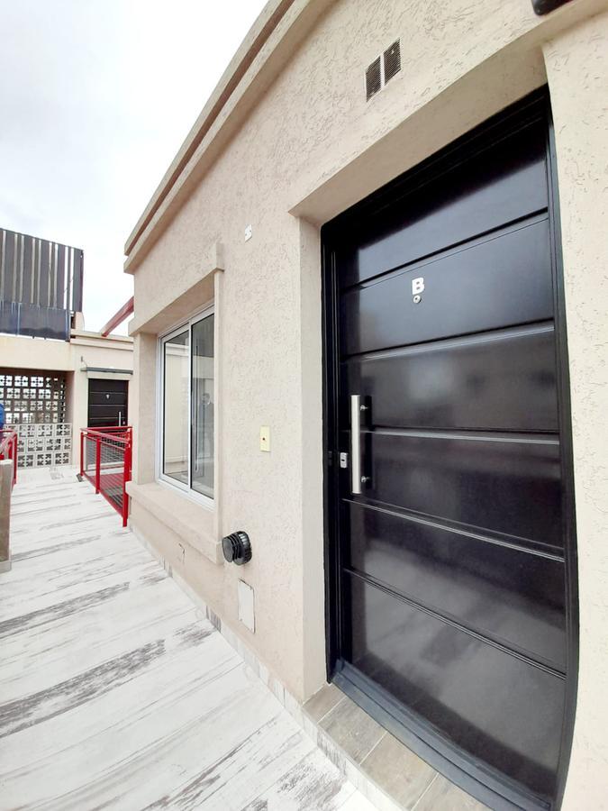 Foto Departamento en Venta en  Castelar Norte,  Castelar  Hidalgo al 1800 2°B