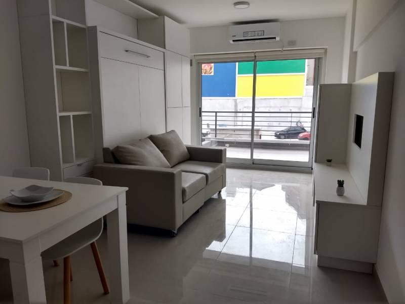 Foto Departamento en Venta en  Almagro ,  Capital Federal  Rio de Janeiro al 700