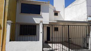 Foto Casa en condominio en Renta en  Coaxustenco,  Metepec  METEPEC