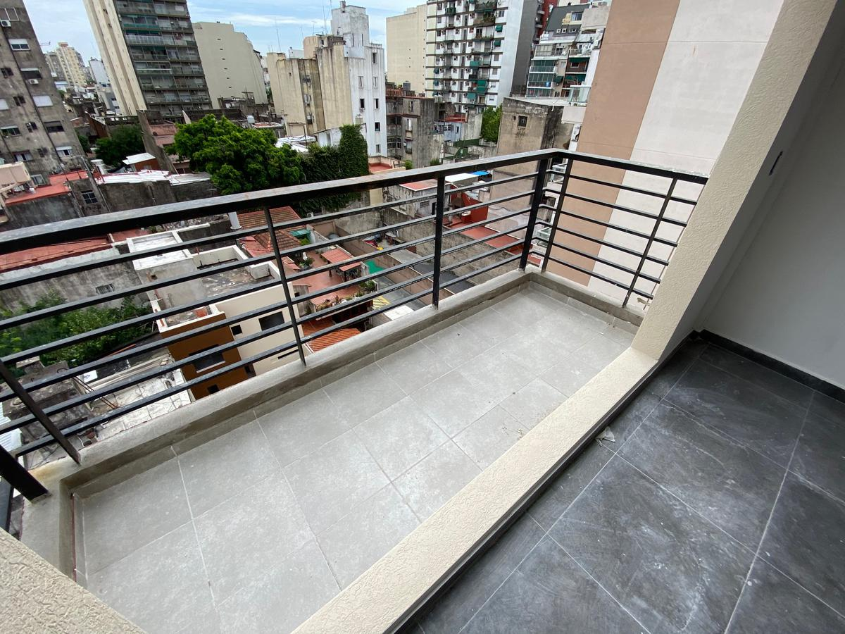Foto Departamento en Venta en  San Cristobal ,  Capital Federal  Estados Un idos al 2300