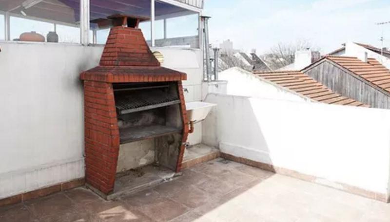 Foto Departamento en Venta en  Villa Devoto ,  Capital Federal          Griveo al 4100