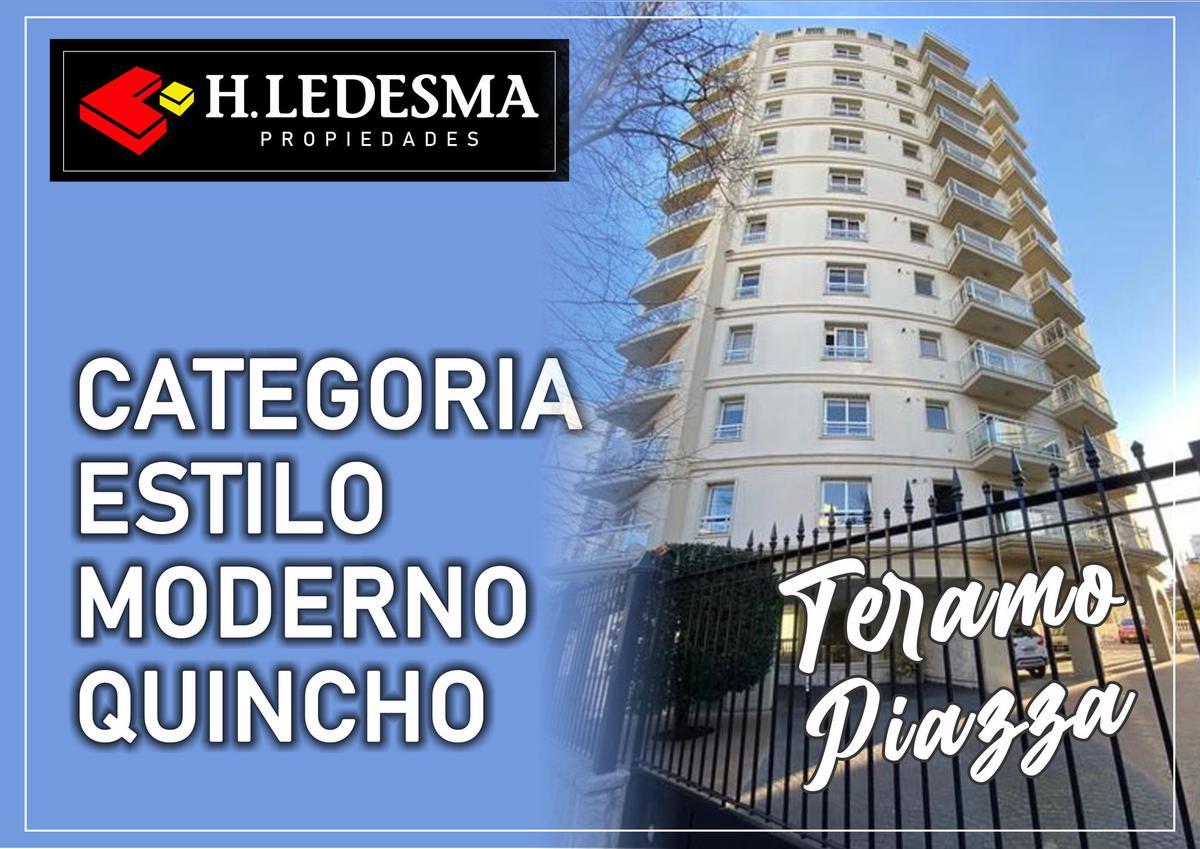 Foto Departamento en Venta en  Plaza Mitre,  Mar Del Plata  CORDOBA 2600 • Teramo Piazza