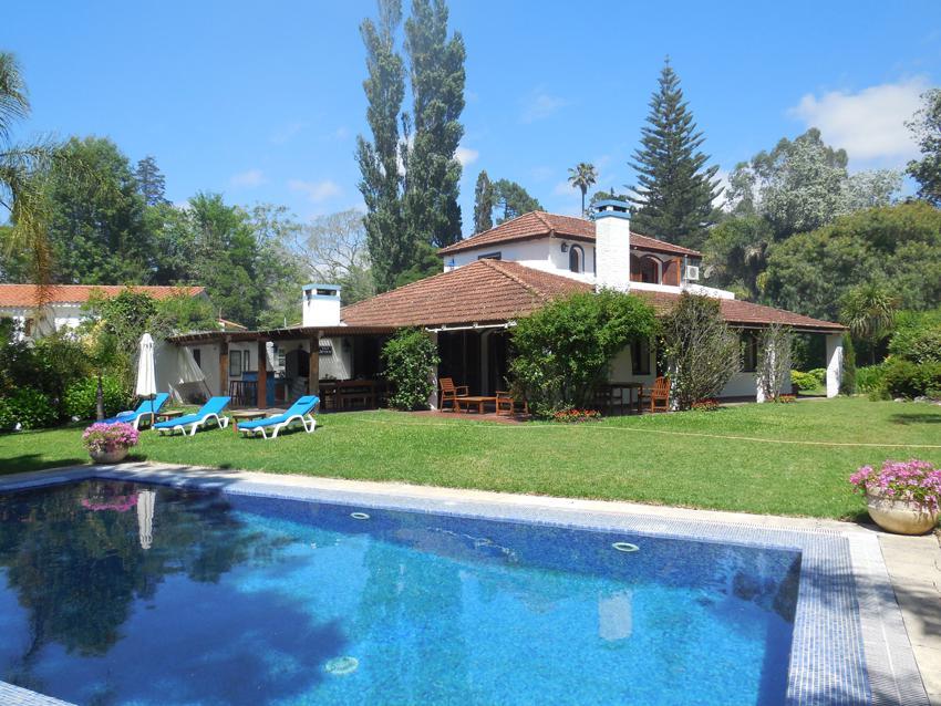 Foto Casa en Venta | Alquiler temporario en  Golf,  Punta del Este  Golf