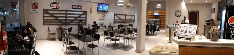 Foto Fondo de Comercio en Venta en  Ezeiza ,  G.B.A. Zona Sur  Paso de la Patria 300