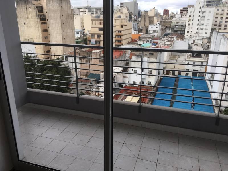 Foto Departamento en Venta | Alquiler temporario en  Monserrat,  Centro (Capital Federal)  Venezuela  1260 6