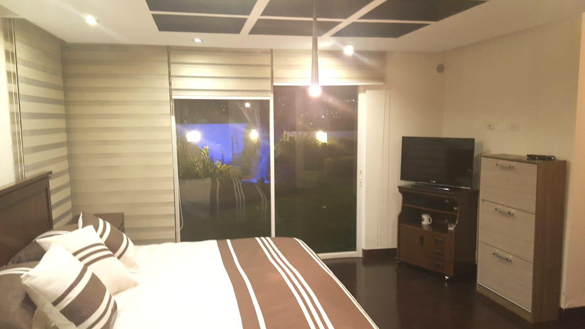 Foto Departamento en Alquiler   Venta en  Bellavista,  Quito  BELLAVISTA