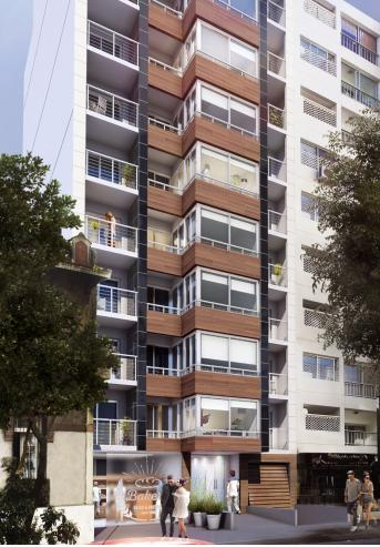 Foto Departamento en Venta en  Pocitos ,  Montevideo  26 de Marzo y G. Pereira