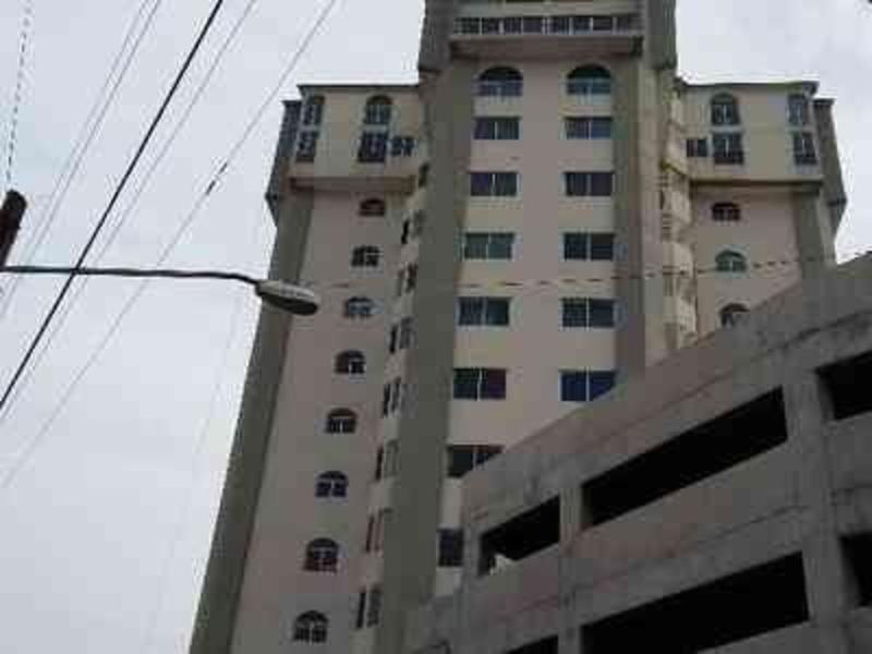 Foto Departamento en Renta en  Centro,  Toluca  RENTA DE DEPARTAMENTO EDIFICIO LOS TRÉBOLES, TOLUCA