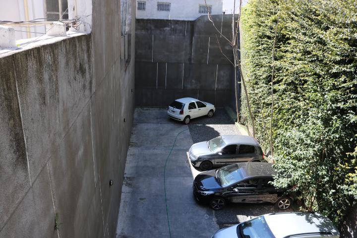 Foto Departamento en Venta en  Villa Crespo ,  Capital Federal          Loyola entre Estado de Israel y Lavalleja, piso 2°