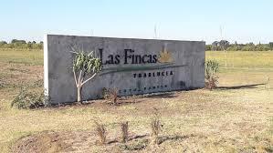 Foto Terreno en Venta en  Ibarlucea,  Rosario  Las Fincas de Ibarlucea. LOTE T7