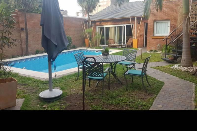 Foto Casa en Venta en  Ramos Mejia,  La Matanza  Medrano al 300