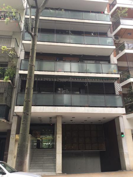 Foto Departamento en Alquiler en  Barrio Norte ,  Capital Federal  UGARTECHE al 2800