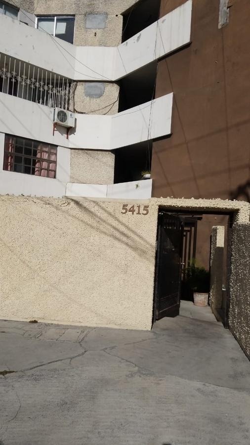 Foto Departamento en Venta en  Torres Lindavista,  Guadalupe  Torres de linda vista, calle bonifacio salinas al 5500