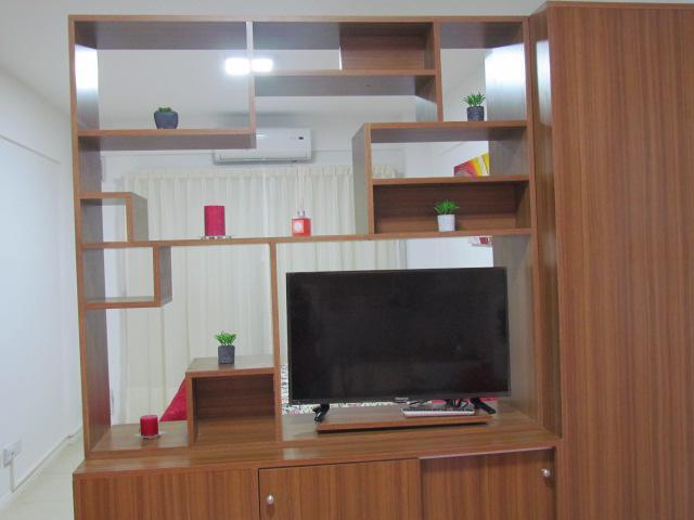 Foto Departamento en Alquiler temporario | Alquiler en  Monserrat,  Centro  BELGRANO, AVDA. entre SANTIAGO DEL ESTERO y SAN JOSE