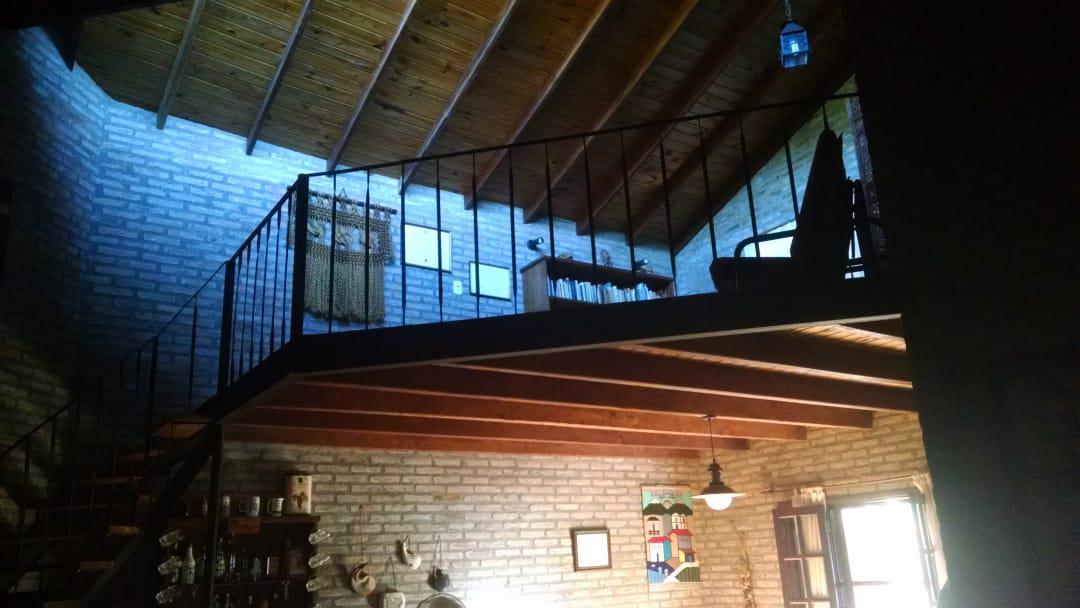 Foto Casa en Venta en  Villa California,  San Jose Del Rincon  La Luna 2667 (Villa California)