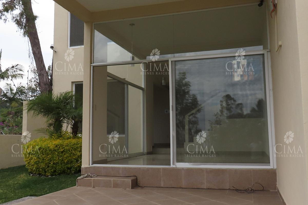 Foto Casa en Venta en  Del Bosque,  Cuernavaca  Casa en venta con vista panorámica - V129